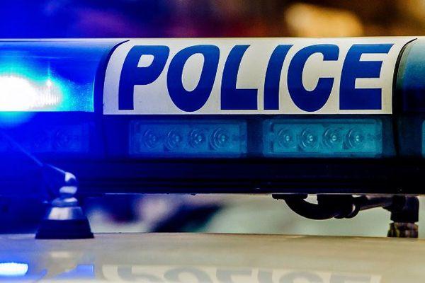 Trois ados de 15  à 16 ans arrêtés après un rodéo en ville à bord d'une voiture volée
