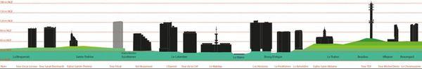 La tour de 98 mètres de haut dominera le ciel rennais
