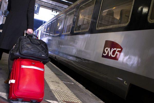 Pour limiter les risques et assurer la sécurité des voyageurs pendant la canicule les trains peuvent être ralentis.