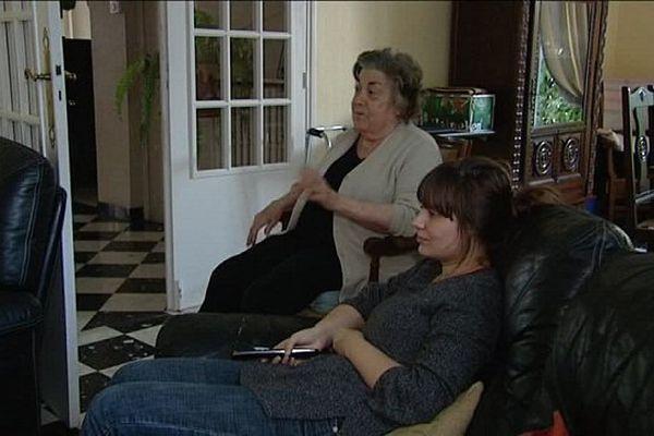 Jeanne et Victoire cohabitent à Toulouse depuis la rentrée de septembre.
