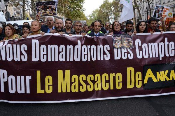 Paris, 10 Octobre 2015