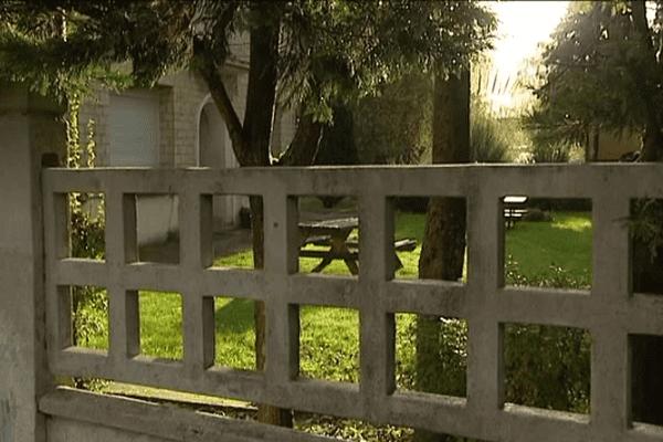 Dans cette maison située à Caen, un jeune homme fiché S encadrait 7 mineurs vulnarbles