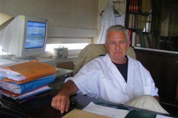 Pierre Hélias, médecin et ancien conseiller général de Montbéliard, est décédé