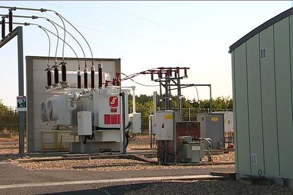 Une panne d'électricité géante à Poitiers et dans l'agglomération