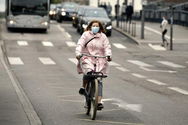 Les nouvelles règles du vélo en ville