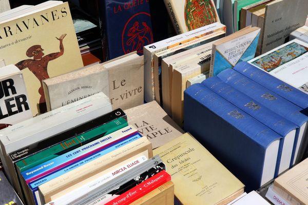 La 23ème édition du Festival du Livre se tient du 1er au 3 juin.