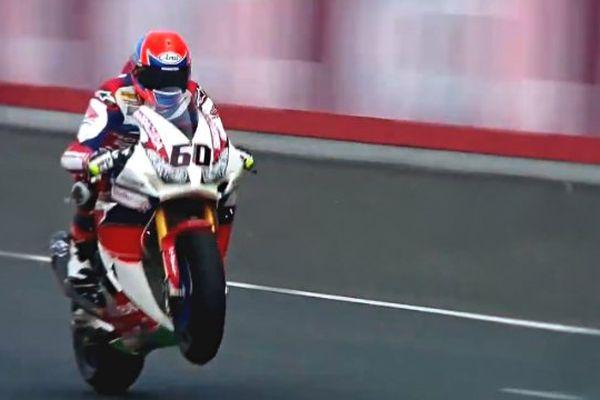 Le superbike est toujours très attendu sur le circuit de Nevers-Magny-Cours.