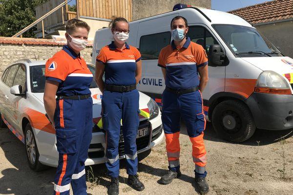 Les bénévoles de la Protection de Charente-Maritime  en appellent à votre générosité