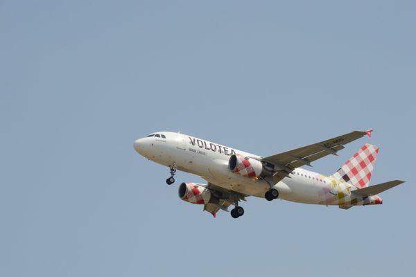 L'avion devait décoller ce matin à Figari pour rallier Lille.