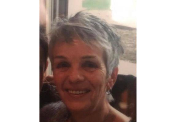 Colette Humbert a disparu de Richwiller le vendredi 5 février 2021.