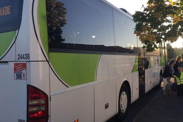 les cars scolaires reprendront leurs tournées dans les 24 communes de l'agglomération dès mardi 12 mai