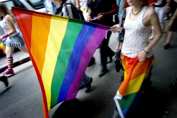 La gay pride  aura lieu ce 12 juin 2021 à Lyon