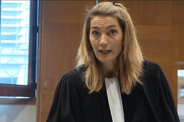 Les réquisitions sans concessions de l'avocate générale, Clémence Caron.