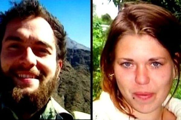 Fannie et Jérémie ont disparu en août 2010