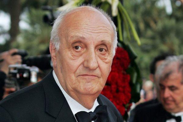 Pierre Tchernia le 14 mai 2004