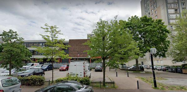 L'école Pablo Picasso au Petit Quevilly fermée pour cause de cas de Covid-19