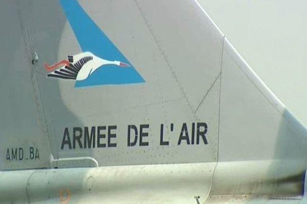 L'Etat Major confirme le transfert des commandement des forces aériennes à Cazaux (Gironde)