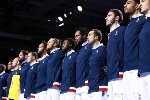 L'équipe de France de handball, en quête d'un 6ème titre mondial