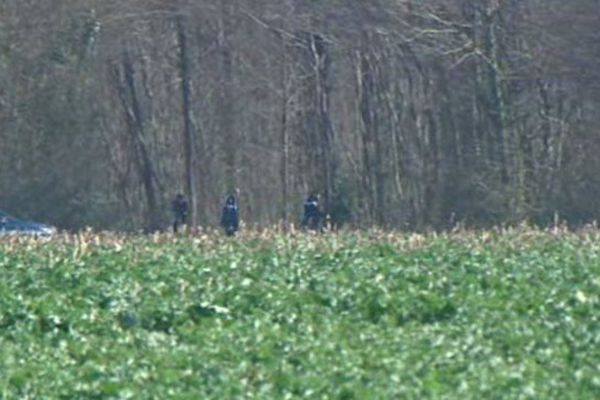 Activement recherché par les gendarmes depuis le 10 mars au soir, le conducteur du véhicule avait rejoint à pied la commune de Landes-le-Gaulois (Loir-et-Cher), où il avait passé la nuit de mardi à mercredi caché dans la remise d'un pavillon.