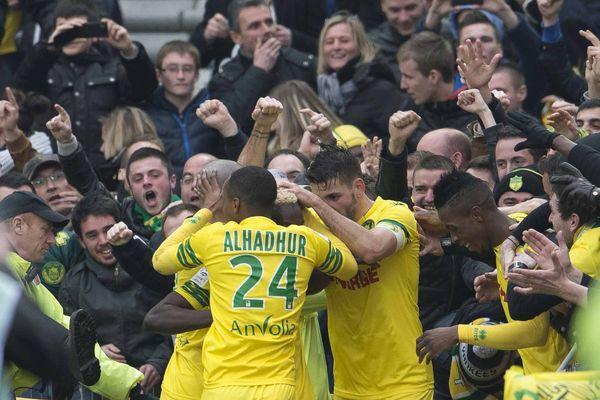 Après leur victoire en championnat face à Lorient, les Canaris sont dans une dynamique positive avant la rencontre face à l'OGC Nice en Coupe de la Ligue.