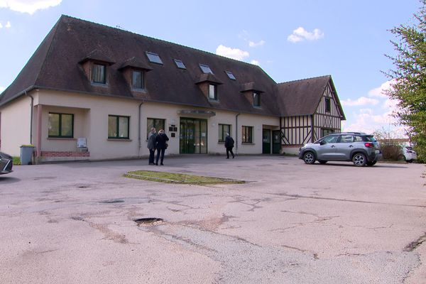 L'intercommunalité de Pont-Audemer a racheté le cabinet médical de Montfort-sur-Risle