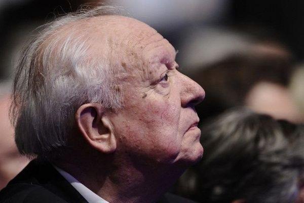 Jean-Claude Gaudin n'a pas encore officialisé sa candidature à la mairie de Marseille