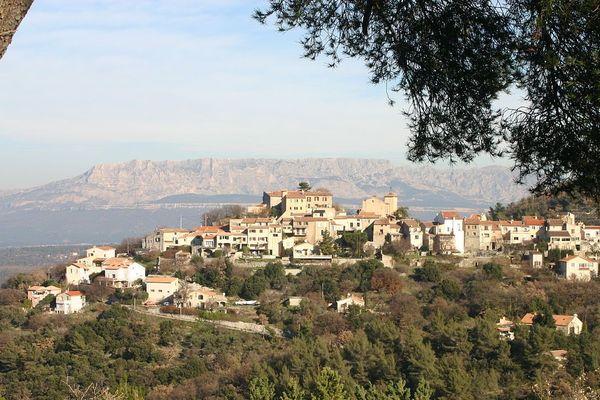 Des bornes wifi vont être installées à Mimet (Bouches-du-Rhône).