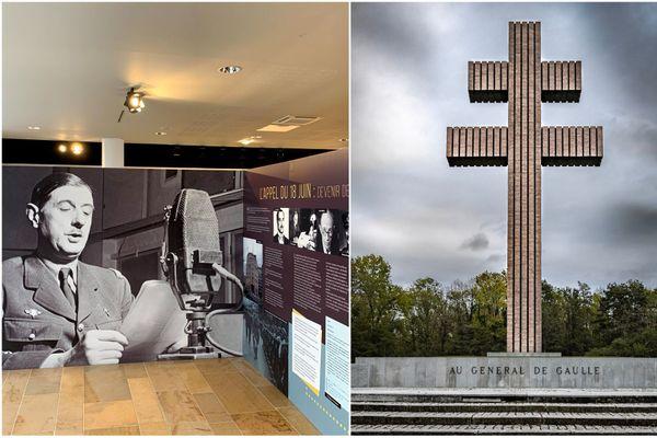 50 ans après la mort du Général De Gaulle, une cérémonie aura lieu le 9 novembre 2020 à Colombey-les-deux-Eglises en présence d'Emmanuel Macron.