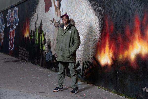 Décès du chorégraphe Ousmane Sy, référence du hip hop — Rennes