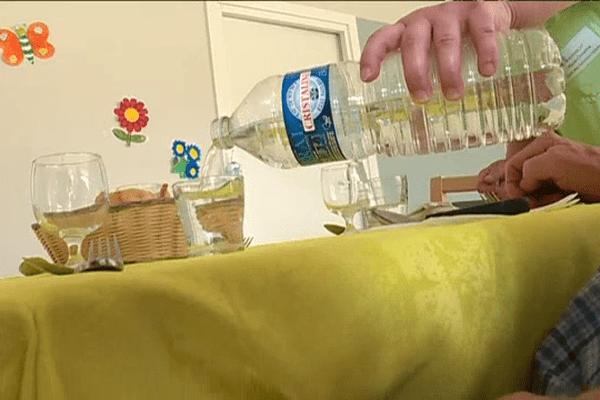 Pour les habitants de Scherwiller et Châtenois, l'eau se consommera à la bouteille jusqu'au lundi 7 août.