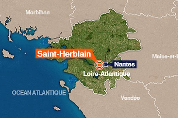 Saint Herblain