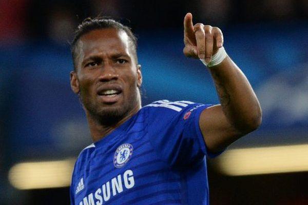 Didier Drogba n'est pas tendre avec son ex club marseillais.