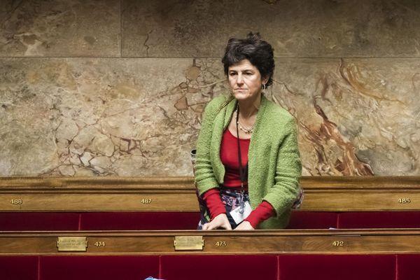 Illusration. La député des Alpes-de-Haute-Provence Delphine Bagarry quitte le groupe LREM.