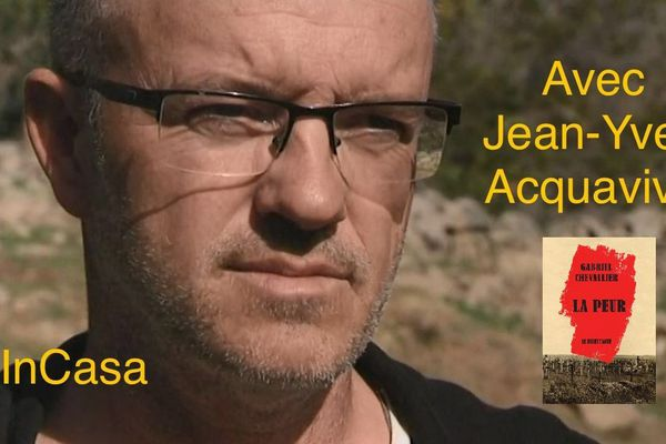Jean-Yves Acquaviva nous parle de La Peur, le roman de Gabriel Chevallier sur la Grande Guerre