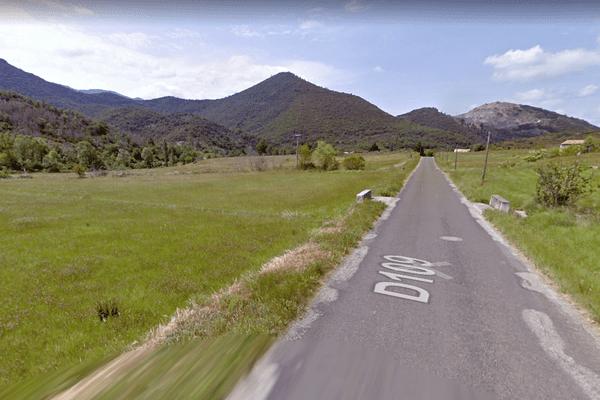 La secousse de magnitude 2,1 a été enregistrée à 21h12 par le centre de surveillance sismique. Elle a eu lieu à dans ce secteur de la commune de Quillan, dans l'Aude.