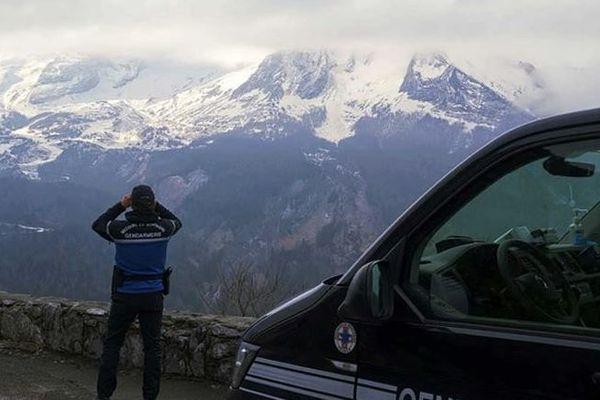 Un randonneur de 46 ans est recherché dans la vallée d'Ossau.