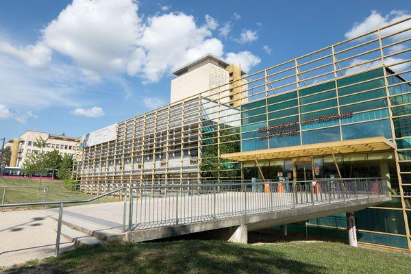 L'Université de Bourgogne est toujours impactée par la pandémie.