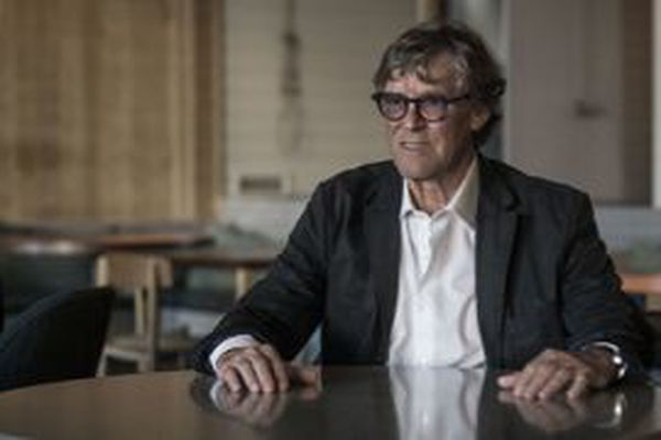 Simon Casas : en 40 ans de mértier, je m'honore de n'avoir jamais mis une société en faillite!