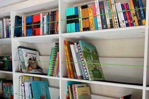 plus de 600 livres enfants sur les routes du Loir et Cher