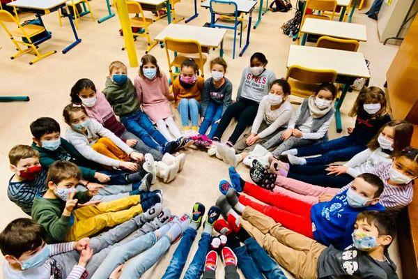 Enseignement en immersion dans une école bilingue à Ostwald