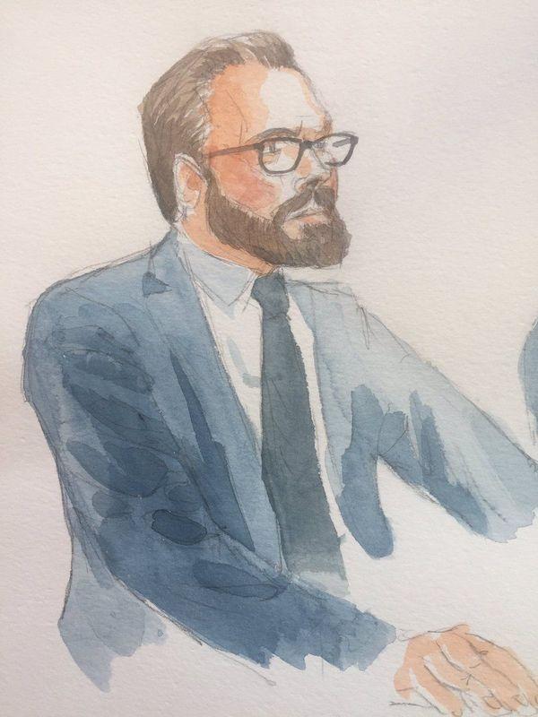 Fait rarissime, un juge est présent à la barre pour témoigner au procès de Philippe Gillet