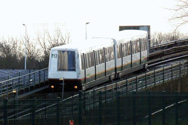 La ligne 2 du métro Lillois est coupée jusqu'à 16 heures ce lundi entre Lille-Europe et Jean-Jaurès.