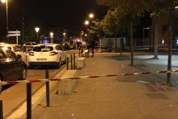 Une fusillade a éclaté dans le quartier des Izards à Toulouse