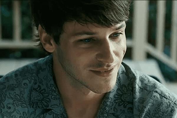 Gaspard Ulliel acteur principal du film de Xavier Dolan