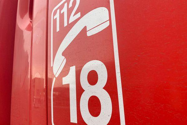 Sous le tunnel de Chamoise, les pompiers ont appliqué la stricte procédure mise en place depuis le drame du Mont-Blanc.