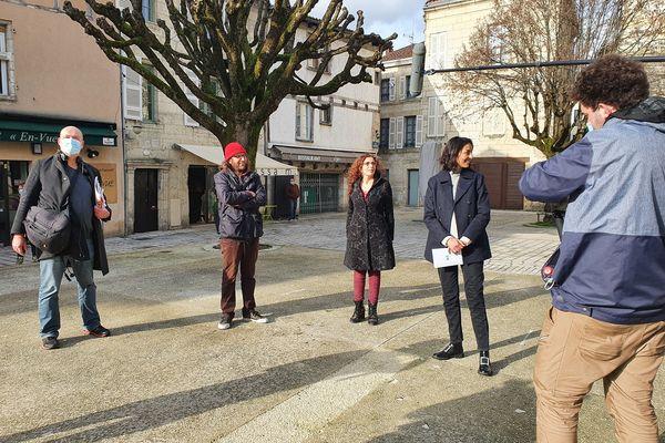 Bis, le magazine de la curiosité à Périgueux avec Jérôme Masson