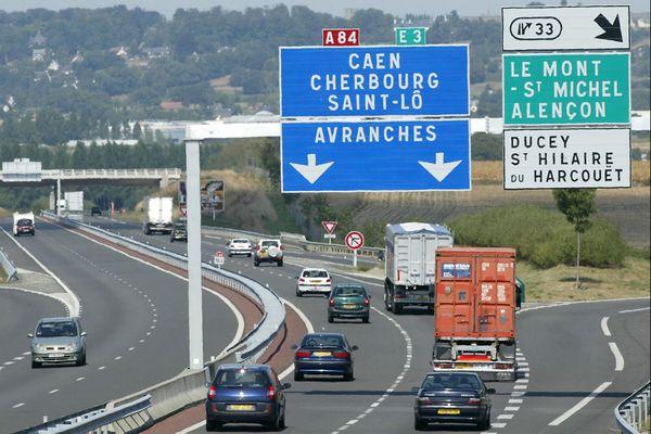 Des travaux vont perturber le trafic routier sur l'autoroute A8 du 5 au 16 octobre.