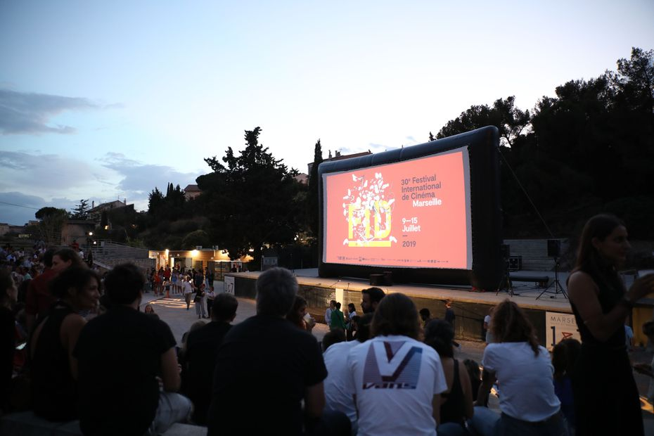 Le FIDMarseille, Festival International de Cinéma, se tiendra du 22 au 26 Juillet
