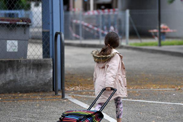 Le décrochage scolaire concernerait 500 000 élèves en France