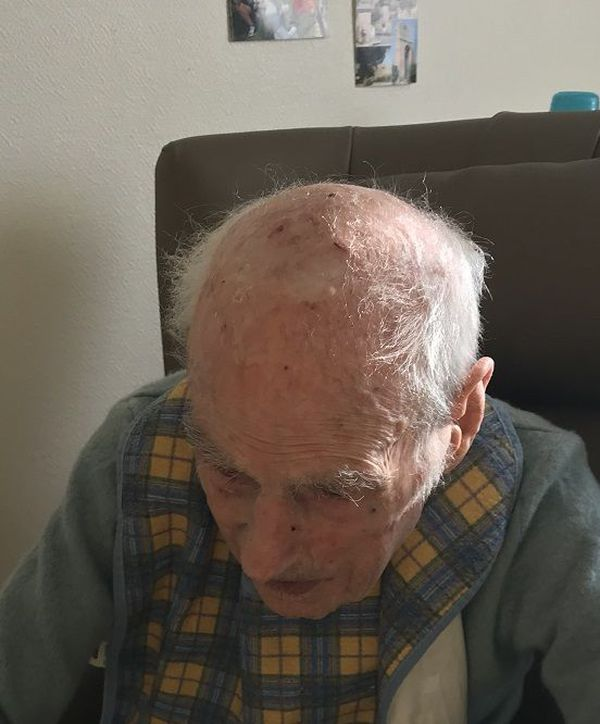 Robert Marchand, 109 ans et amoureux de l'Ardéchoise, a écrit une lettre ouverte au Président de la République. Le centenaire continue à défendre le vélo.